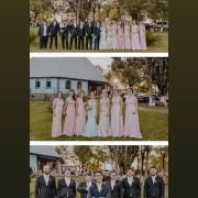 Casamento de Bruna e Dirceu!