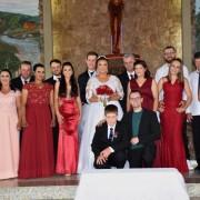 Casamento Elidelso & Gabrieli – 12 de Dezembro de 2020