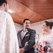 Casamento Aline & Lucas – 24 de Julho de 2021