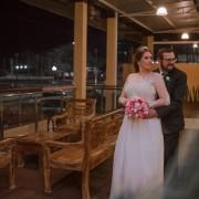 Casamento Ana Claúdia & José – 14 de Agosto de 2021